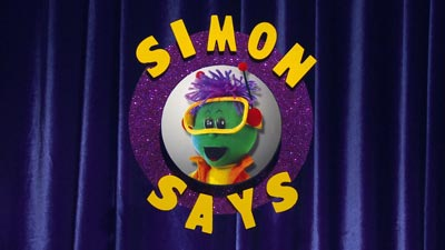 Simon Says Interviews Attorney