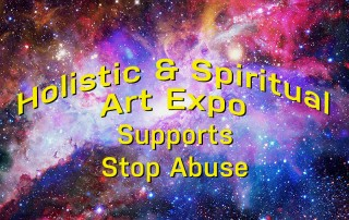 Holistic & Spiritual Art Expo